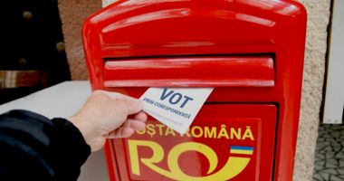 Bogdan Aurescu: Alegeți votul prin corespondență, vă protejează sănătatea