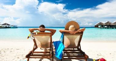 Voucherele de vacanţă, acordate începând  din primăvara lui 2018