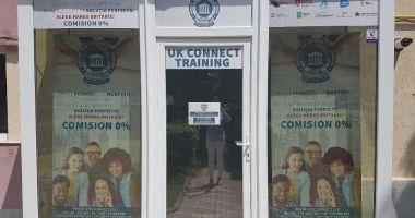 Vrei să mergi la facultate în Marea Britanie? Iată unde primeşti informaţii şi consiliere gratuită