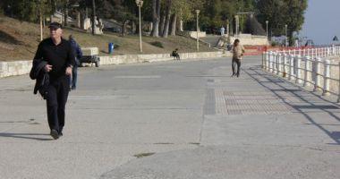 PROGNOZA METEO PE DOUĂ SĂPTĂMÂNI. Iată cum va fi vremea în Dobrogea, în perioada următoare