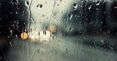 Se anunţă ploi, la Constanţa!