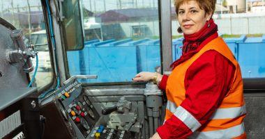 Vreți un loc de muncă în sistemul feroviar? Participați la târgul online!