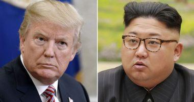 Washingtonul discută cu Phenianul despre viitorul summit Trump-Kim