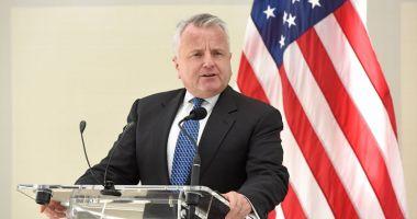 Washingtonul doreşte Bosnia în NATO,  în pofida diviziunilor interne