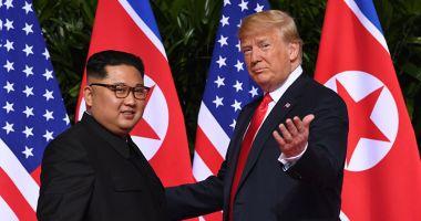 Washingtonul,  gata să discute măsuri de încredere  cu Phenianul