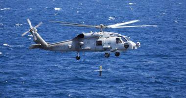 Washingtonul aprobă vânzarea de elicoptere antisubmarin către India