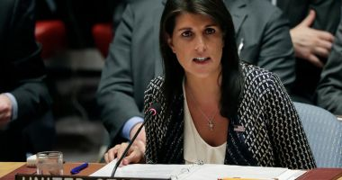 Washingtonul denunţă  o acţiune ilegală a Rusiei