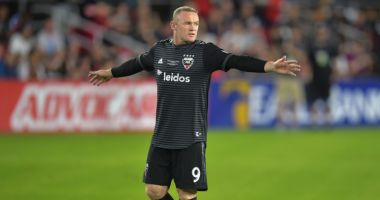 Fotbal: Wayne Rooney a reuşit primul său hat-trick în MLS