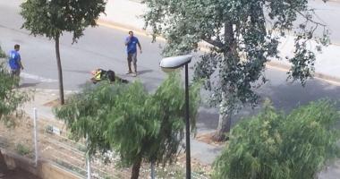 ATAC ARMAT, LÂNGĂ BARCELONA / Un poliţist a fost ucis, altul grav rănit