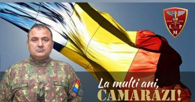 Ziua Armatei României, sărbătorită fără public, în întreaga ţară