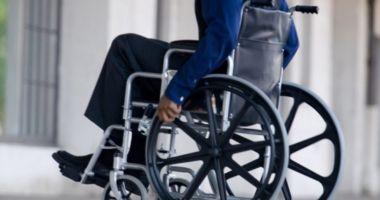 Persoanele cu dizabilități vor primi un voucher de 5.000 euro. În ce condiții