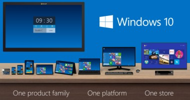 Primele PREZENT�RI VIDEO cu noul WINDOWS 10. Microsoft d� lovitura!