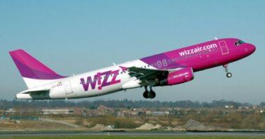 ALERTĂ! Zboruri anulate de Wizz Air