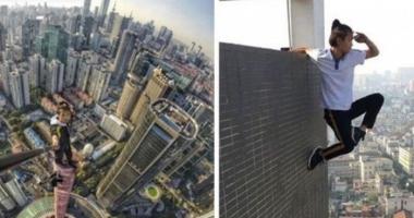 Un tânăr celebru a murit după ce a căzut de la etajul 62
