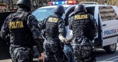 Bărbat căutat în Austria pentru furt, reținut la Constanța