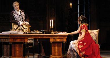 """Tosca"" de Giacomo Puccini, la Opera Constanţa"