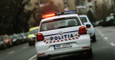 Zeci de șoferi sancționați de Poliția Rutieră