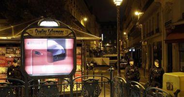 VIDEO. ATAC TERORIST ÎN PARIS. S-a strigat