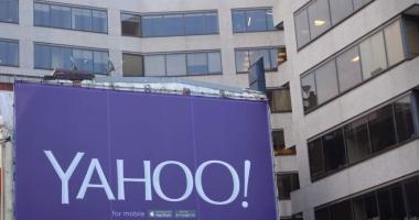 Yahoo! Mail, probleme grave �n mai multe ��ri din Europa