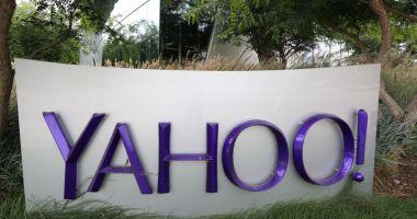 Yahoo, daune importante după cel mai mare caz de furt de date personale din istorie