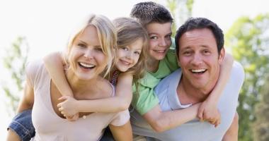 Ziua Internaţională a Familiei, sărbătorită la Cumpăna