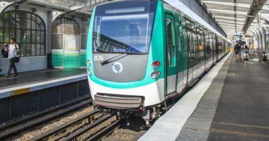 Ce cadou a primit din partea regiei de transport un bebeluș care s-a născut în tren