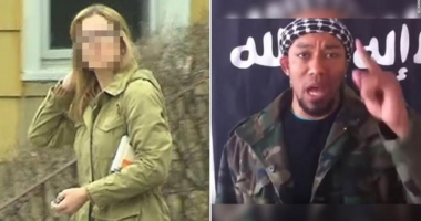 Teroristul ISIS care se căsătorise chiar cu angajata FBI care trebuia să îl investigheze a fost ucis