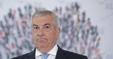 Călin Popescu Tăriceanu a demisionat din ALDE