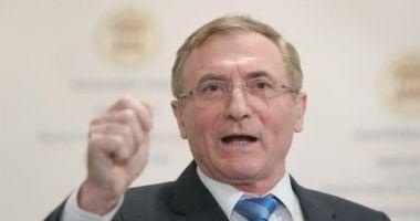 Reacția procurorului general Lazăr, după anunțul lui Toader privind revocarea: Demers strict politic