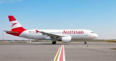 Se reiau zborurile directe între România și Austria