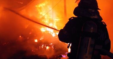 Zeci de incendii din cauza coşurilor defecte. Iată sfaturile pompierilor