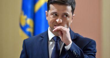 Ucraina: Zelenski, abia ales președinte, ar putea fi deja într-o relație tensionată cu Trump