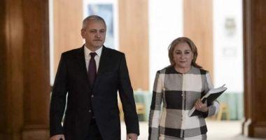 Zi de foc pentru Guvernul PSD-ALDE 3. Au început audierile miniştrilor Cabinetului Dăncilă