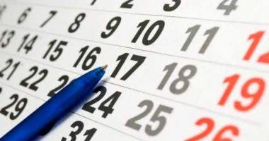 Încă o MINIVACANȚĂ pentru români! Câte zile libere vor avea salariații în luna noiembrie