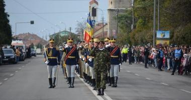 Ziua Armatei Române, sărbătorită  la Constanţa şi în toată ţara