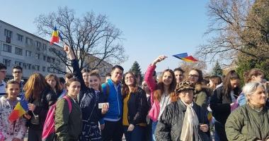 """Ziua Dobrogei, la Liceul """"Bălcescu"""" din Medgidia"""