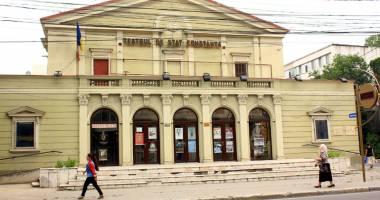 Ziua Dobrogei, sărbătorită la Teatrul de Stat