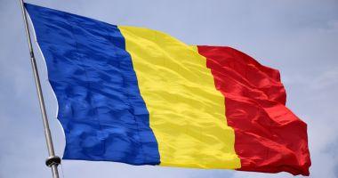 Ziua Drapelului, marcată de Forțele Navale Române