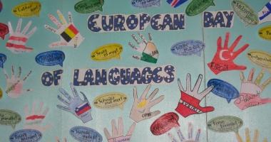 Ziua europeană a limbilor moderne, sărbătorită la Şcoala nr. 1 Mangalia