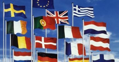 Astăzi 9 mai - Ziua Europei. Ai lăsa România pentru o altă ţară din Europa?