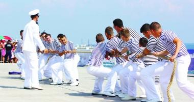 Săptămâna Spiritualităţii Marinăreşti, la Mangalia