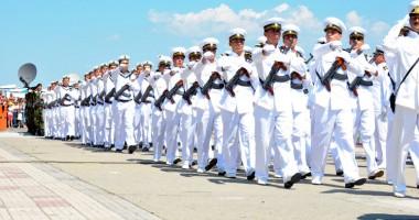 Start la manifestările prilejuite  cu ocazia Zilei Marinei
