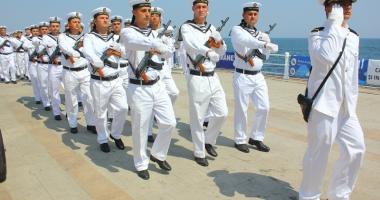 Ce a pregătit Primăria Mangalia  de Ziua Marinei Române