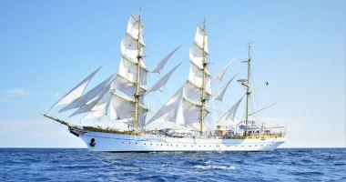 Ziua Porților Deschise  în cinci porturi  din Dobrogea