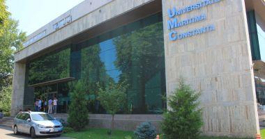 Un nou concurs la Universitatea Maritimă Constanţa