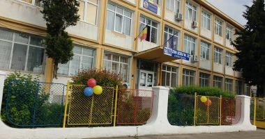 """Ziua porţilor deschise la Şcoala nr. 23 """"Constantin Brâncoveanu"""""""