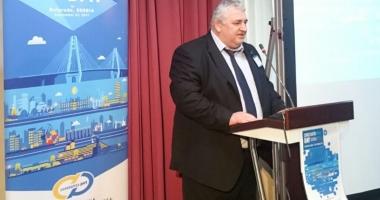 Ziua Portului Constanța la Belgrad - un eveniment de importanță regională