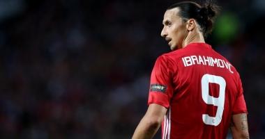 Ibrahimovic susţine că este victima rasismului în Suedia