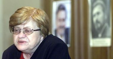 Doliu în lumea politică. A decedat fostul consilier prezidenţial Zoe Petre