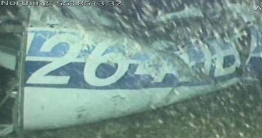 Accident aviatic Sala. După epavă, anchetatorii au găsit şi un cadavru